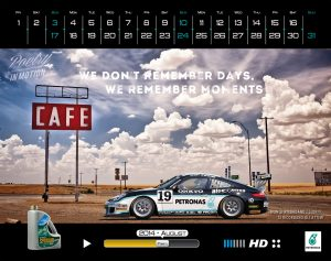 CALENDARIO PETRONAS POETRY IN MOTION 2014 agosto