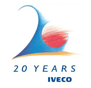 LOGHI Iveco-20-years