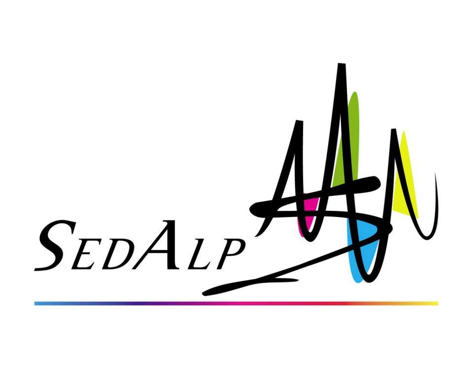 Progetto SedAlp logo